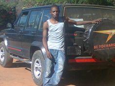 ZEDIAS GURAJENA from Zimbabwe
