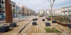 Casernes Square
