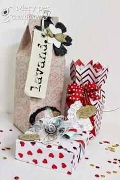 Packaging per prepararci al Natale