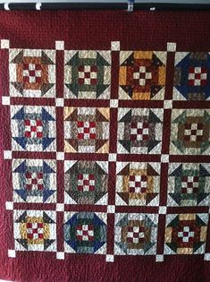 Image result for star in churn dash quilt