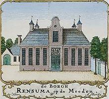Rensumaborg - Wikipedia