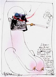 """Let the good times roll"""" Res Ipsa Loquitur, Hunter S Thompson Quotes, Good Times Roll, Writing Styles, Handwriting Styles, Lettering Styles"""