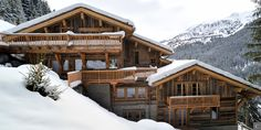 Location de demeure à Méribel, Alpes, France