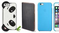 TechAdvisor's Best iPhone 6 Cases