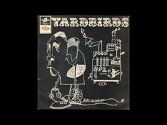 The Yardbirds: Lost Woman