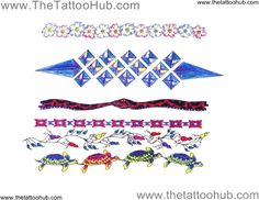 Armband Tattoos for Women | Crazy Tattoo Galleries: Armband Tattoos Celtic