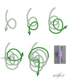 cool knot