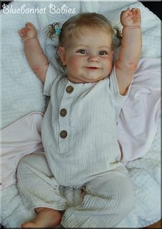 Baby Dolls For Sale, Real Baby Dolls, Realistic Baby Dolls, Newborn Baby Dolls, Reborn Baby Girl, Dream Baby, Baby Love, Baby Doll Furniture, Reborn Nursery