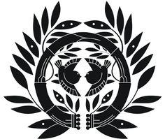 Date Masamune family crest