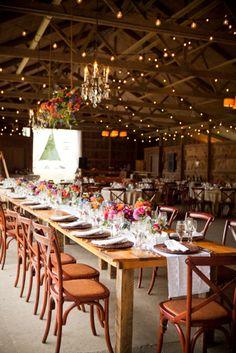 lighting for weddings, lighting at Murray Hill, Evan Chapple lighting designer, wedding lighting