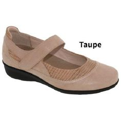 8464b643a5 $175 Drew Shoes Womens GENOA 8.5 Mary Janes Taupe Orthotic Diabetic Walking  Comf #Drew #