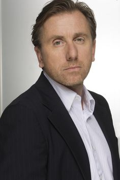 Tim Roth - It's not like he's hot but I Loved Dr. Cal Lightman!