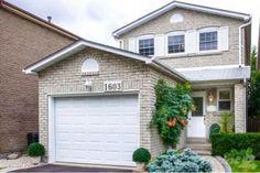 3 Bedroom #House For #Sale In #Mississauga Near Dixie & Burnhamthorpe.