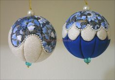 Azul e marfim
