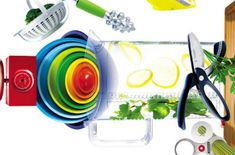 13 Kitchen Tools Every Home Cook Needs | SELF