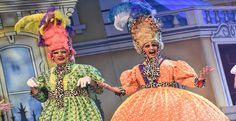 Still time to see Cinderella! #DerbyUK's fabulous Christmas panto is on until 3rd Jan; http://www.visitderby.co.uk/index.php/?cID=3846