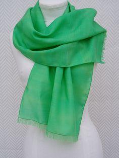 512cdf6dec76 48 meilleures images du tableau écharpes, foulards soie coton laine ...
