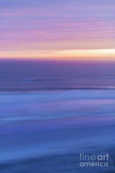"""Sunrise Atlantic 3"" Ocean Photograph by Elena Elisseeva, Fine Art America"