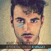 Marco Mengoni: Pronto A Correre - Il Viaggio (2Cd + Dvd)