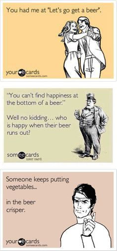 Here are the 50 best beer memes we could find. They are funny, cleaver, and some… Here are the 50 best beer memes we could find. They are funny, cleaver, and some are so outrageous it's shocking! Check them out and share them around! Beer Memes, Beer Humor, Craft Bier, Friends In Low Places, Beer Recipes, Homebrew Recipes, Fru Fru, Home Brewing Beer, Beer Shirts