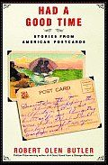 "A collection of short fiction inspired by postcards from a bygone era and their messages offers fifteen pieces, including ""Carl and I,"" ""The Ironworkers' Hayride,"" and ""The One in White. African American Authors, Read Letters, Picture Postcards, Words Worth, Guy Names, Book Nooks, Used Books, Short Stories"