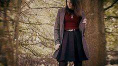 Autumn Business Look  #autumn #business #lookbook #classy #goth #alt #alternative #gothic  https://youtu.be/QKdBDd_FMIw