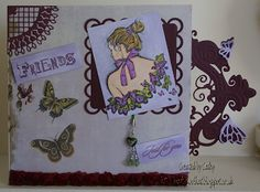 For details of products used to make this card please go to my blog:-  http://kraftykoolkat.blogspot.co.uk/2015/08/dream-valley-challenges-challenge113-dt.html Thank you Hugs Cathy xxxxxx