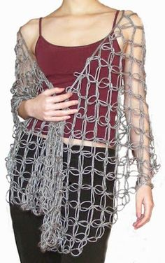 MNE Crafts: Crochet Shawl Round Up - 10 Free Patterns