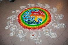 new-and-latest-peacock-rangoli-designs-1