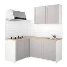 Shop for Home Furnishings and Explore Ideas for Your Home Ikea Corner Cabinet, Kitchen Corner, Ikea Kitchen Cabinets, Kitchen Furniture, Kitchen Decor, Knoxhult Ikea, Ikea Design, Kitchen Installation, Furniture Showroom