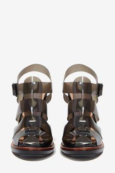Jelly Heels