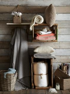 Make a house a home: AW trends - winter warmth this season with new bedding #johnlewis #home