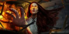Sophie Turner Expresses Excitement Over Playing 'Jean Grey' In X-MEN: APOCALYPSE