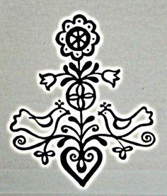 Posvätný pár. Kríž býva často obklopený dvojicou, buď silových zvierat (hadov, jeleňov, holubíc, havranov, levov, drakov), duchov (anjelov), alebo párom svetiel, hviezd, slnka a mesiaca. Zrejme pôvodne išlo o spojenie mužskej a ženskej podstaty v strede sveta, aj keď pod vplyvom cirkevného patriarchátu a potláčania ženskej podstaty sú zvieratá už dnes zväčša obe mužské. Posvätným zväzkom doplnenia protikladov vzniká nový život: tu pramení božská tvorivá sila. Arabic Calligraphy, Art, Arabic Handwriting, Craft Art, Kunst, Arabic Calligraphy Art, Gcse Art, Art Education Resources