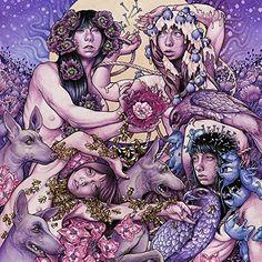 Purple Abraxan Hymns http://smile.amazon.com/dp/B014JRCA34/ref=cm_sw_r_pi_dp_U6acxb135S7MM