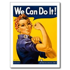 ==> reviews          We Can Do It! Rosie the Riveter Vintage WW2 Post Cards           We Can Do It! Rosie the Riveter Vintage WW2 Post Cards We have the best promotion for you and if you are interested in the related item or need more information reviews from the x customer who are own of them...Cleck Hot Deals >>> http://www.zazzle.com/we_can_do_it_rosie_the_riveter_vintage_ww2_postcard-239011599472108738?rf=238627982471231924&zbar=1&tc=terrest