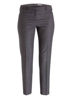 BOSS Hose 7/8-Hose TILUNA Elegant, Suits, Style, Fashion, Cloakroom Basin, Trousers, Classy, Swag, Moda