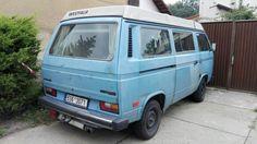 VW Vanagon T3