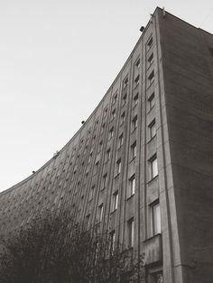 #urban #architecture in #blackandwhite #cityscapes #urban_landscape