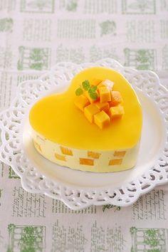 Cách làm cheesecake xoài siêu ngon mà không cần lò nướng 11