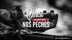 1 Corinthiens 15:3