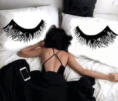 Do Your Lashes Need A Break From Lash Extensions?