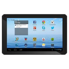 Top 5 - 08 a - Tablet Android Denver Tad 701 Quad, Denver, Wifi, Android, Electronics, Things To Sell, Core, Products, Models