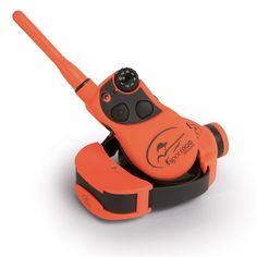 SportDOG Brand UplandHunter 1875 Remote Trainer with Beeper - 1 Mile Range - Waterproof, Rechargeable Dog Training and Tracking Collar with Tone, Vibration, and Shock - Beeper Audible up to 500 Yards *** For more information, visit image link. (This is an affiliate link and I receive a commission for the sales) #DogCare
