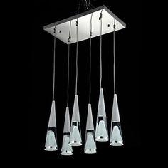 Modern LED Minimalist Pendant – AUD $ 236.11