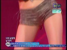 Jeon Hye Bin(전혜빈) - 2AM(투에이엠) 20051013 M Countdown - YouTube