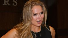 Ronda Rousey had a hot Valentine's date with a girlfriend...: Ronda Rousey had a hot Valentine's date with a girlfriend and… #RondaRousey