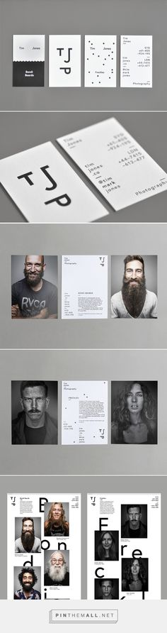 Tim Jones – Photographer on Behance... - a grouped images picture - Pin Them All