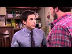 Parks and Recreation - LITERALLY Chris Traeger - YouTube