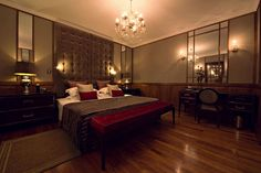 Grand Hotel, Nuwara Eliya Sri Lanka